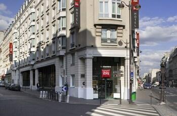 Hoteles de Cadena Hotelera Ibis