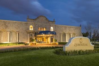 阿瓜斯卡達特斯金塔皇家飯店