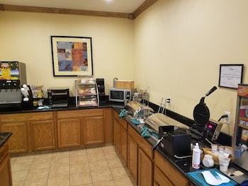 Hawthorn Suites by Wyndham Decatur - Decatur, IL 62521 - Property Amenity