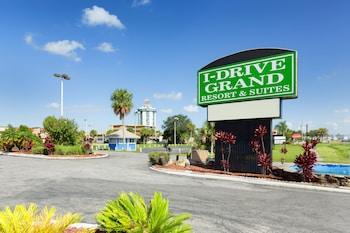 Hotel I-drive Grand Resort & Suites