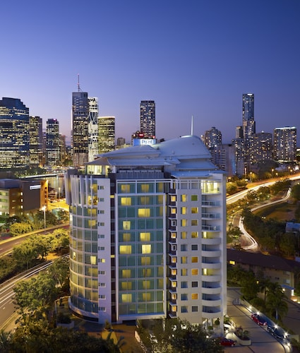 The Point Brisbane – Hotel