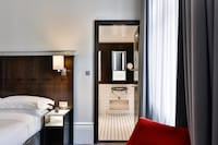 Andaz, Standard Room Twin bed