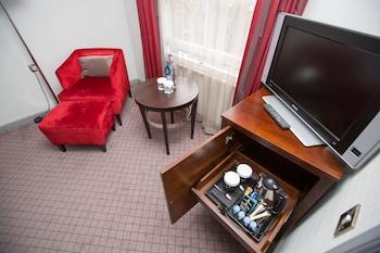 Hilton London Green Park Hotel
