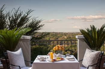 Four Seasons Hotel The Westcliff, Johannesburg