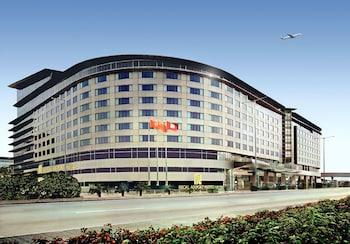 リーガル エアポート ホテル (香港富豪机場酒店)