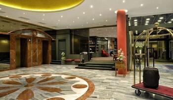 薩沃亞飯店