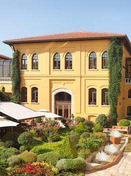 Hotel Four Seasons Hotel Istanbul At Sultanahmet