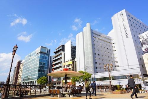 東急博多卓越大飯店