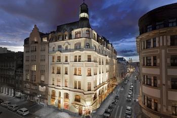 布拉格宮飯店