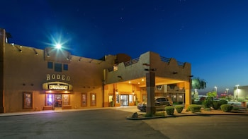 HotelBest Western Gold Canyon Inn & Suites