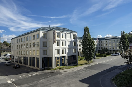 菲利普王子貝斯特韋斯特高級飯店