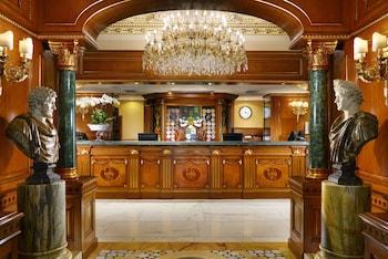 Hotel Parco Dei Principi Grand Hotel & Spa thumb-2