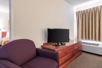 Quality Inn and Suites Savannah North