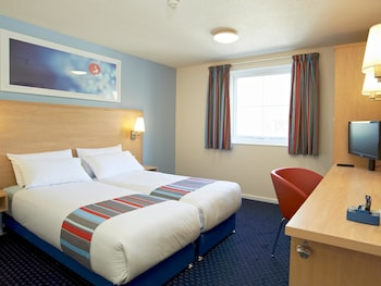Hotel Travelodge Glasgow Central thumb-2