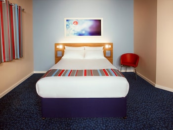 Hotel Travelodge Glasgow Central thumb-4