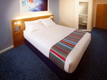 格拉斯哥市中心旅遊旅館
