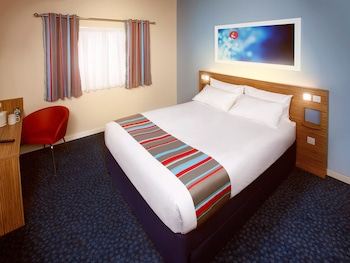 Hotel Travelodge Glasgow Central thumb-3