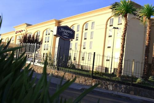 漢普頓奇瓦瓦城大飯店