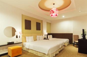 奉森西貢飯店