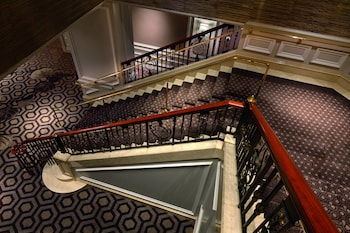 The Ritz-Carlton, Washington, D.C. - Washington, DC 20037 - Lobby