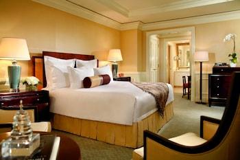 The Ritz-Carlton, Washington, D.C. - Washington, DC 20037 - Guestroom