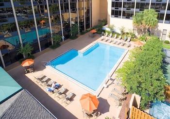最佳西方加級奧蘭多飯店