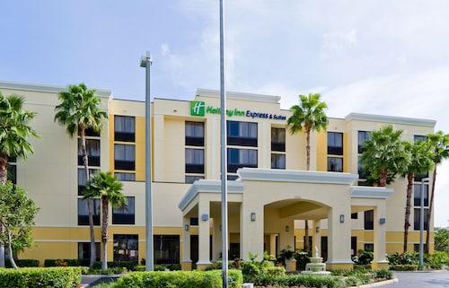 肯達爾東邁阿密智選假日飯店