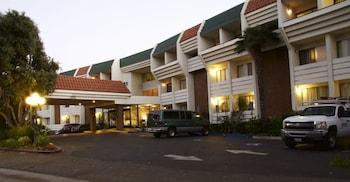 Amanzi Hotel