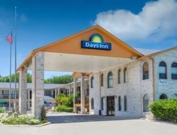 Hotels of Days Inn chain