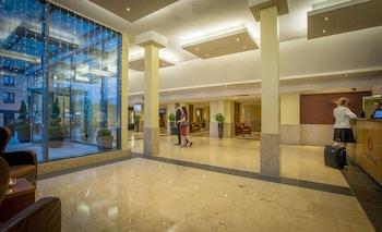 曼徹斯特機場克萊頓飯店
