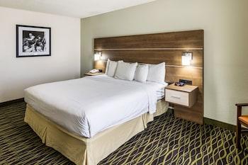 Quality Inn Near Grand Canyon - Williams, AZ 86046 - Guestroom