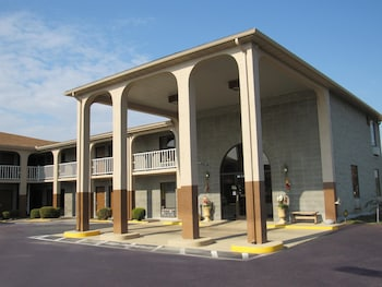 Americas Best Value Inn Somerset