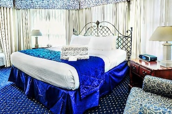 Varsity Clubs Of America - South Bend by Diamond Resorts - Mishawaka, IN 46545 - Guestroom