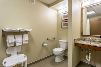 Comfort Inn Brownsville
