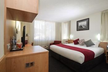 Crossley Hotel Melbourne