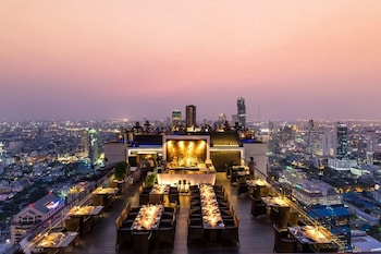 Banyan Tree Bangkok - Featured Image