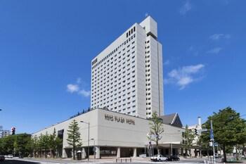 京王廣場飯店札幌