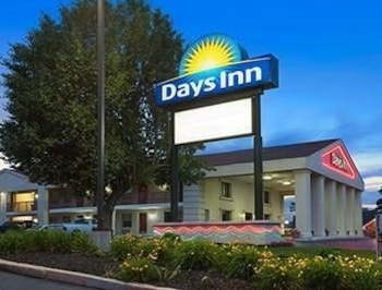 Days Inn Wilmington Newark - Wilmington, DE 19803 - Featured Image