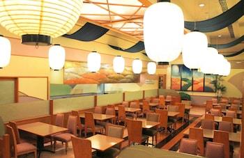 Century Park Hotel Manila Restaurant