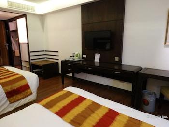Century Park Hotel Manila In-Room Amenity
