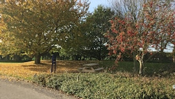 Redwings Lodge Uppingham