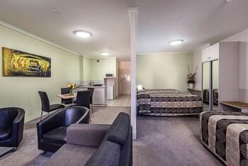 Comfort Inn & Suites Goodearth Perth