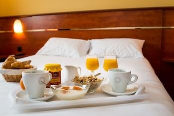 Hoteles de Cadena Hotelera Brit Hotels