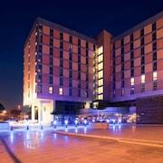 波茲南中央美居飯店