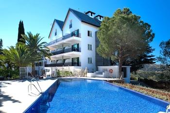 Hotel Catalonia Reina Victoria Wellness & Spa 1