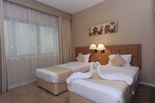 明珠公寓式飯店