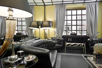 Hotel Lhp Hotel Siena