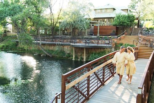 日出溫泉 Spa 渡假村 - 僅限成人入住