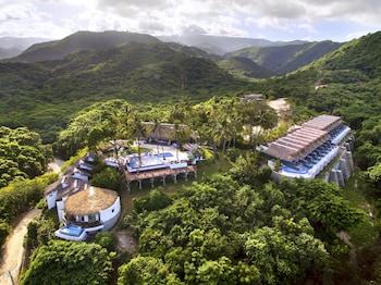 HotelCasa Bonita Tropical Lodge