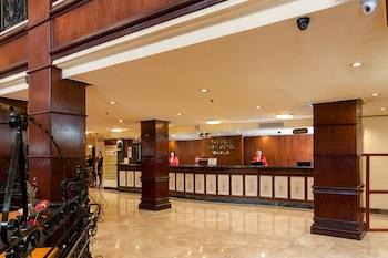 馬尼拉灣景園飯店